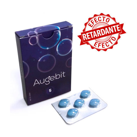 Augebit alternativa natural a la viagra