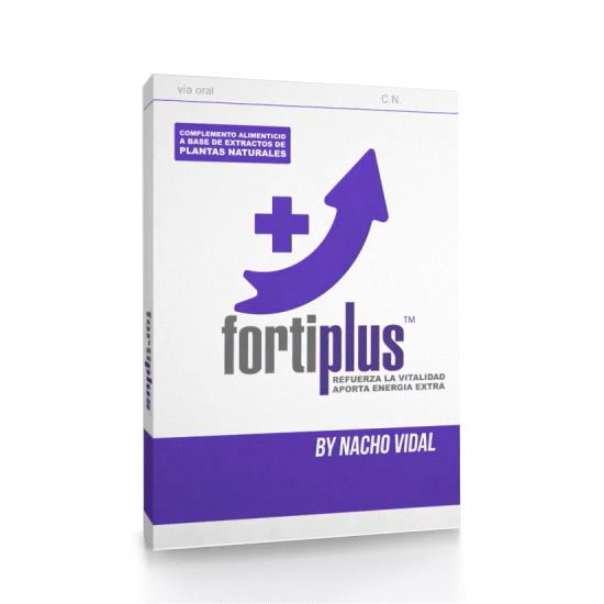 Fortiplus by nachovidal